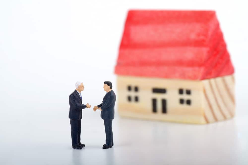 Home buying negotiation
