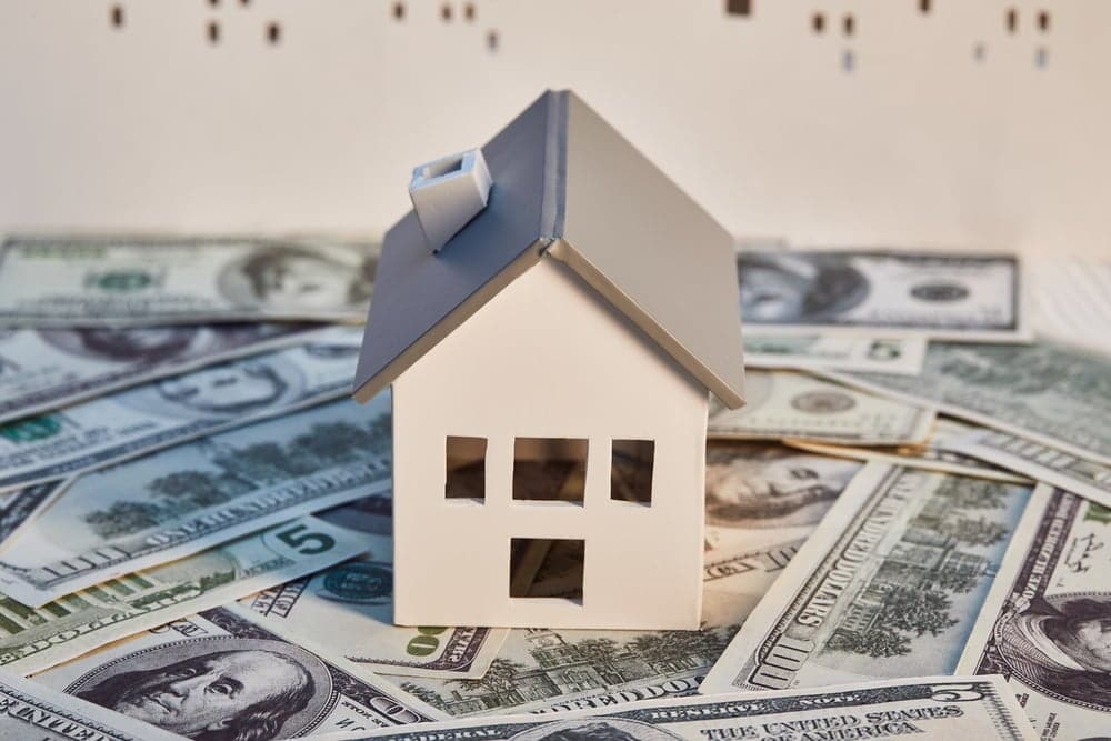 Lowering new home loan closing costs