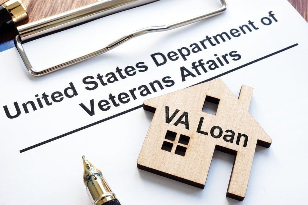 How to qualify for a VA loan in Utah