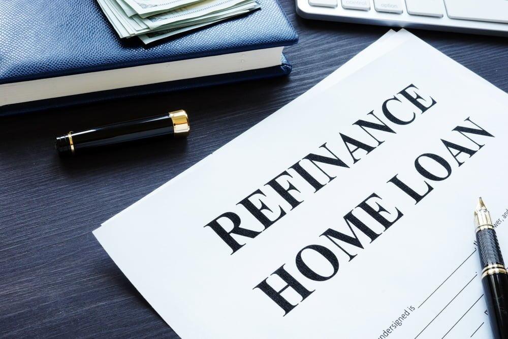 Home refi loans in Utah