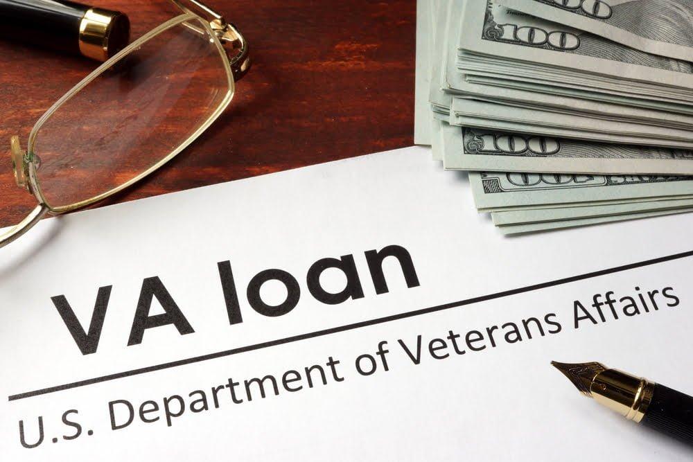 Utah VA home loans