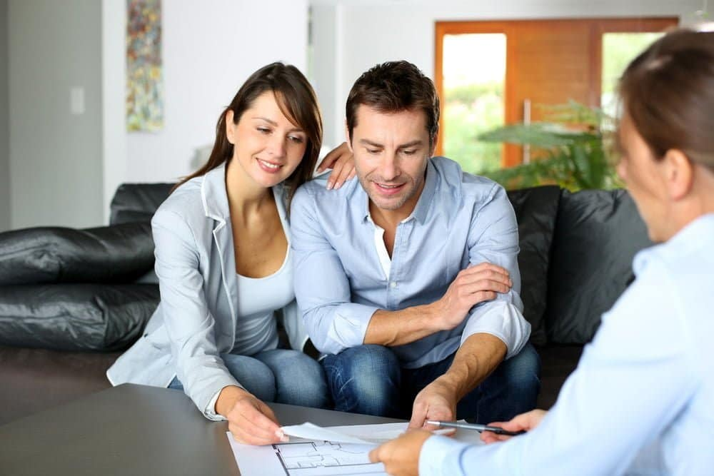 Fixed interest mortgage loans for first-time buyers