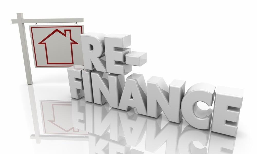 Home refinancing help in Salt Lake City