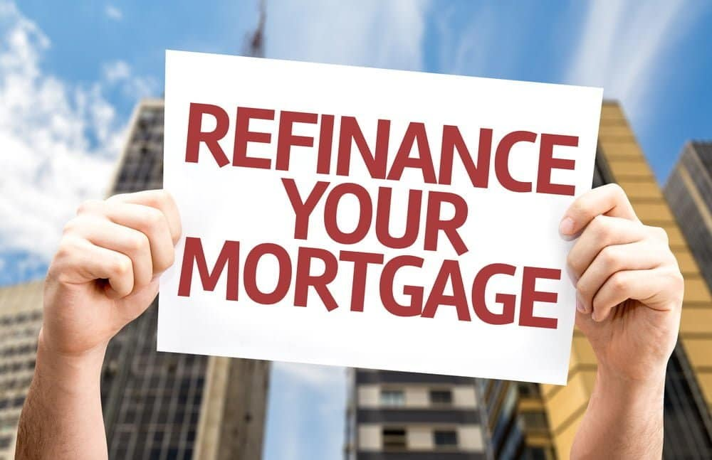 Find out if now is the right time to refinance your mortgage and get a lower rate.