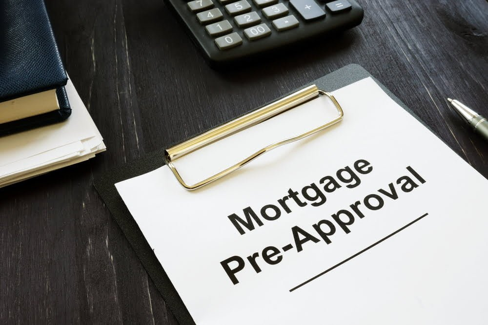 Mortgage preapprovals help you confidently put in an offer on the home you want.
