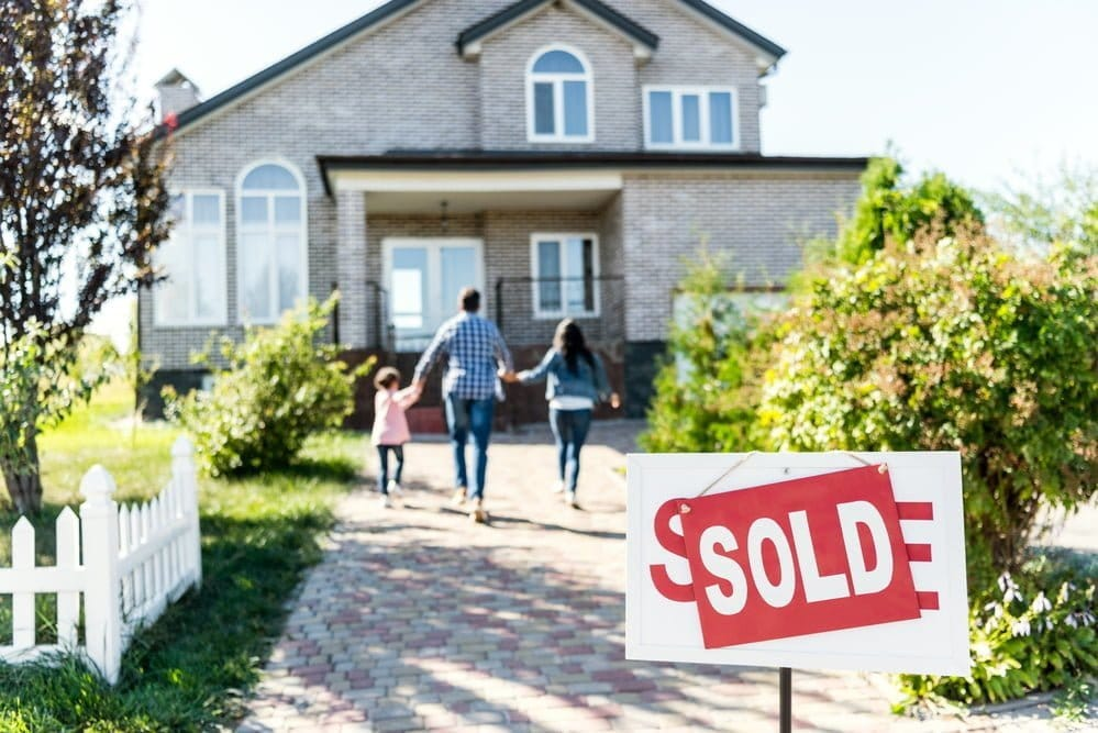 January is the best time of year to start shopping for a new home.