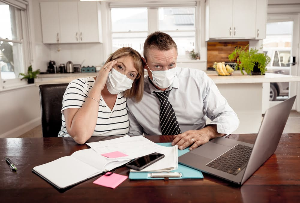The COVID-19 virus has caused significant disruption for homebuying and refinancing.