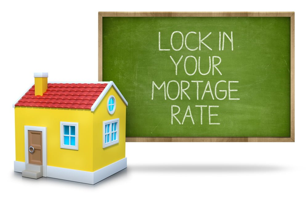 With rates hovering historically low, is now the right time to lock in your mortgage rate?