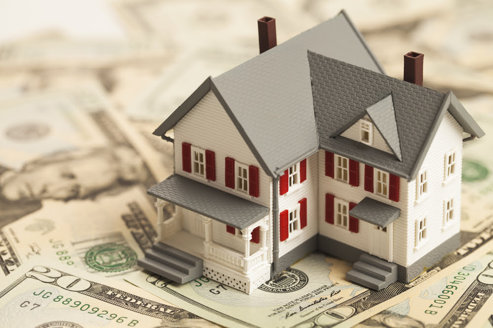 Down payments are required for many home loans, and we'll discuss how much you need.