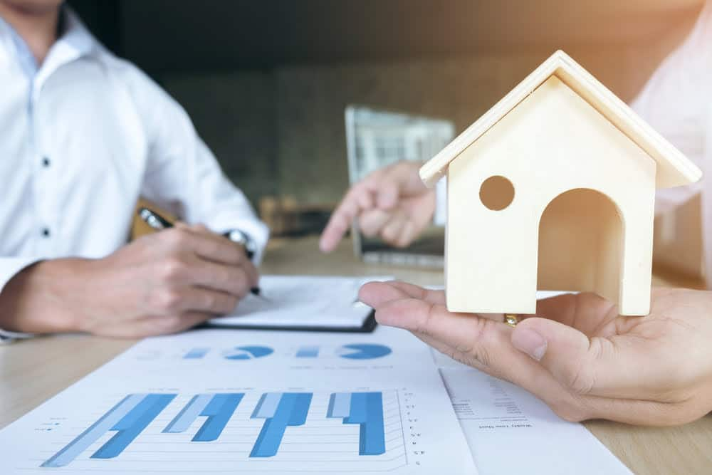 Part one of our blog post to help you understand how mortgage points work in home loans.