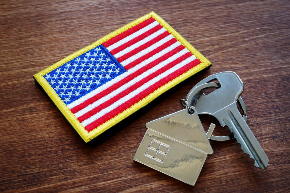 Part two of our blog post on VA mortgages, with information about how to qualify.