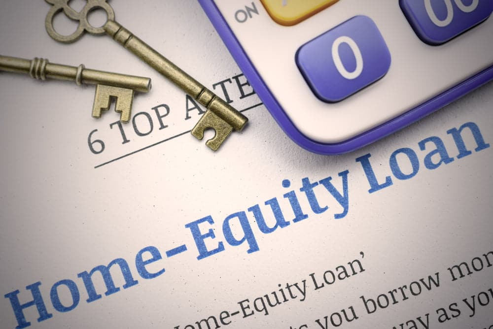 Rates are extremely low, and you may need emergency cash, but is a home equity loan a good idea?