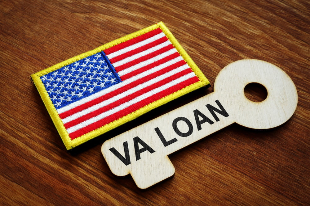 VA loans provide a lot of benefits for those who can qualify, with competitive rates.