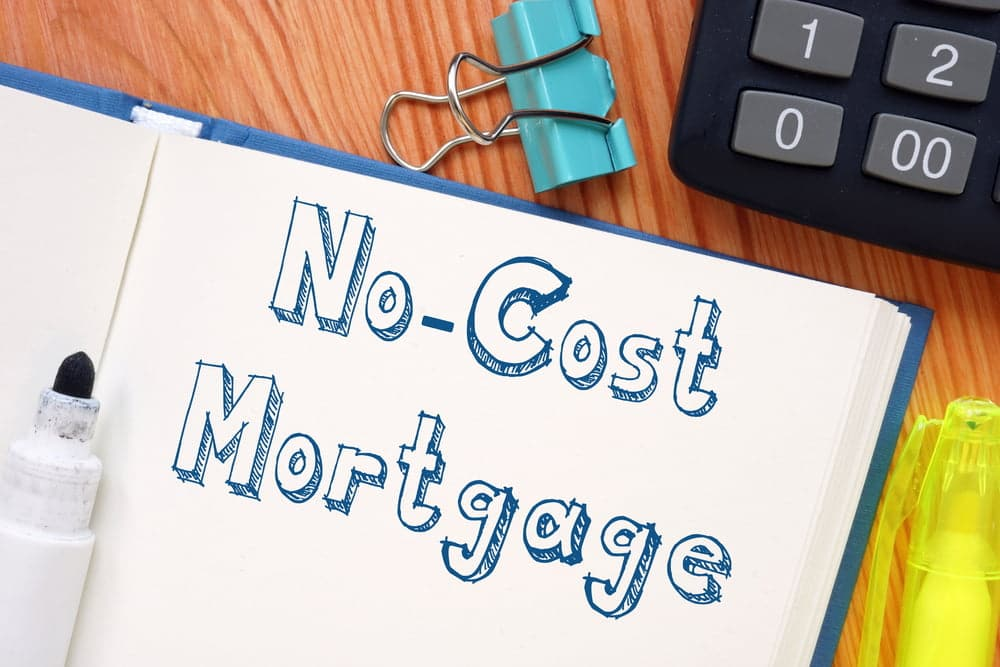 Understanding closing costs and how you can avoid paying them up front.