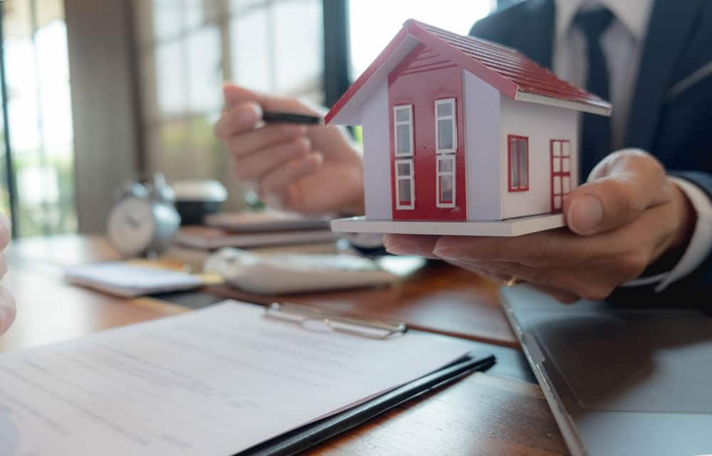 Learn whether you have a federally-backed mortgage, or whether you should consider one for your home loan.