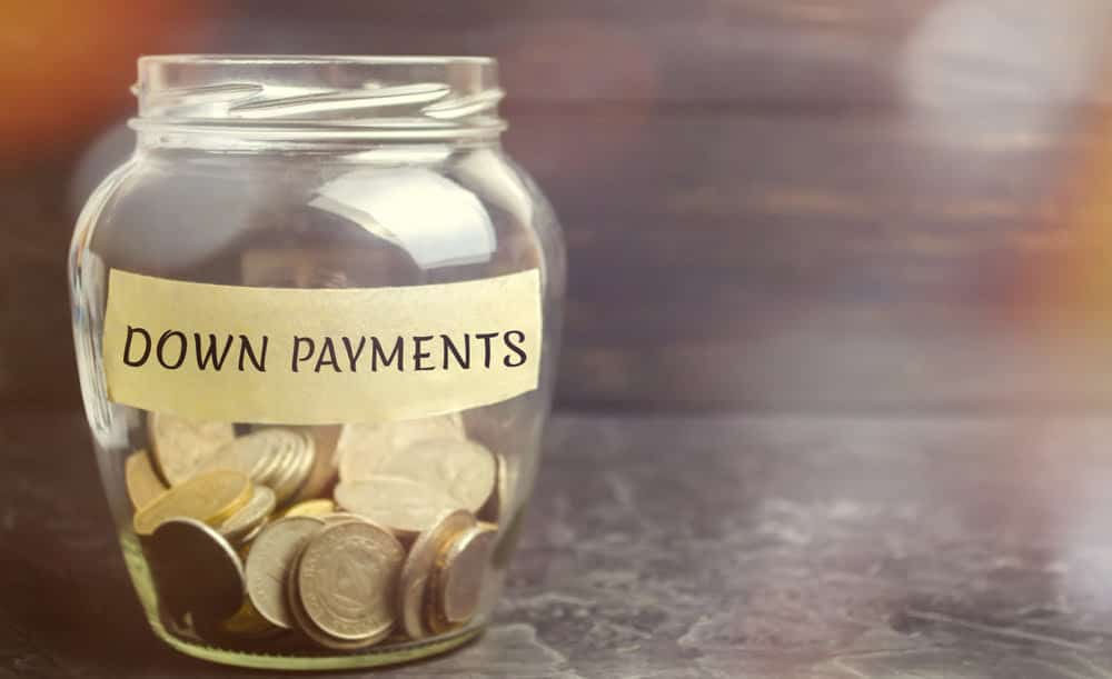 Ready to save for your down payment? Here are some helpful tips and steps you can take.