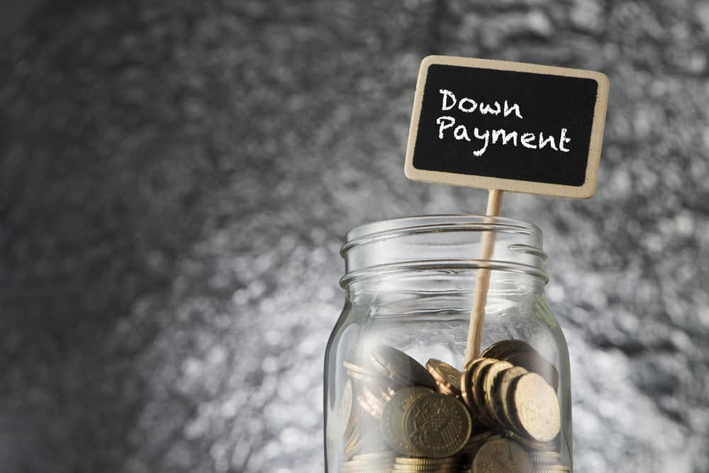 Saving for a down payment on a home doesn't have to be unachievable. Take these simple steps to get closer to your dream of buying a home.