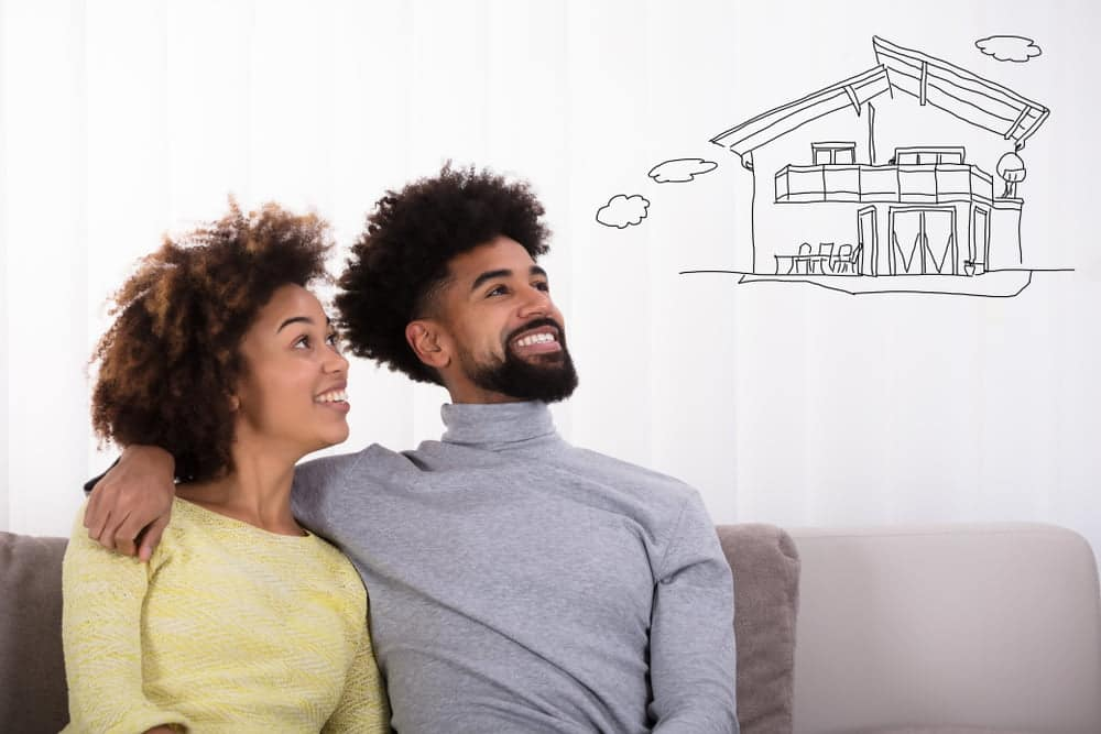 Set some goals for the New Year that will help you get closer to your dream of owning a home.