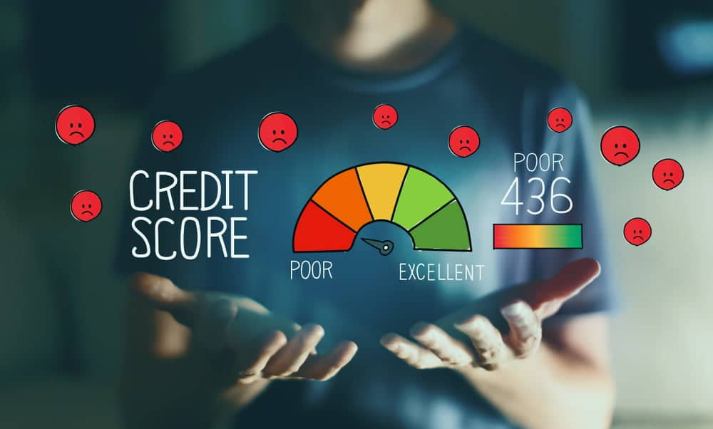 Helpful Tips to Cope with a Bad Credit Score