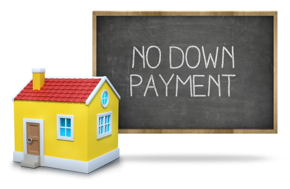 Buying a House in Utah With No Down Payment Is It Possible