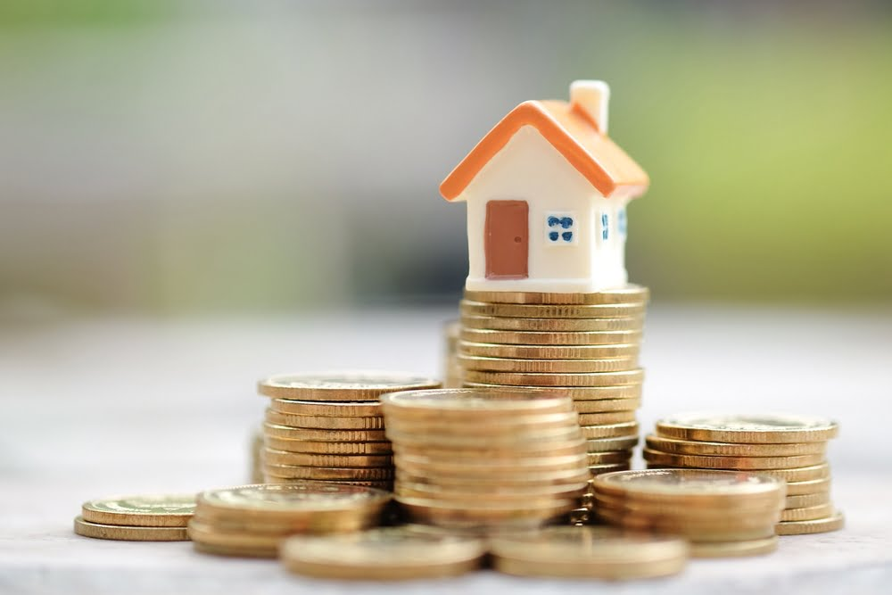 Getting a Loan from a Mortgage Lender