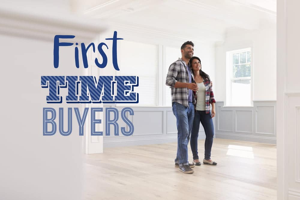 first-time home buyer in Utah