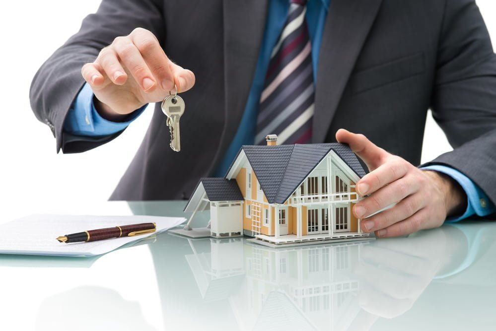 First time home buyer mortgages