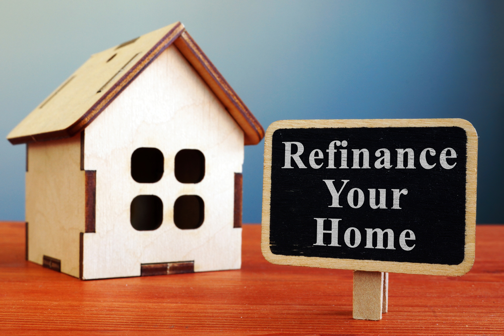 Is It Hard to Refinance Your Home in Utah?