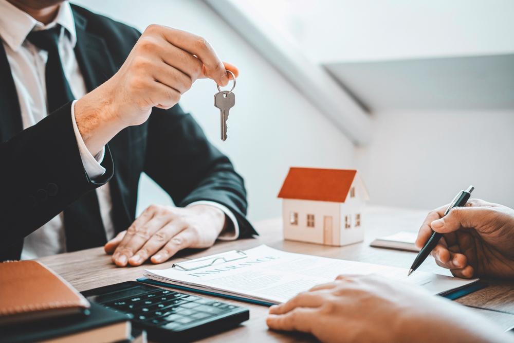 Conventional Loan Refinance